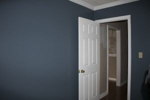 Asheville Interior Painters